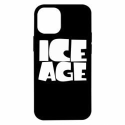 Чехол для iPhone 12 mini ICE ACE