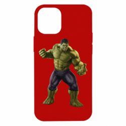 Чохол для iPhone 12 mini Incredible Hulk 2