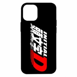 Чохол для iPhone 12 mini Initial d fifth stage