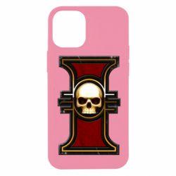 Чохол для iPhone 12 mini інквізиція warhammer
