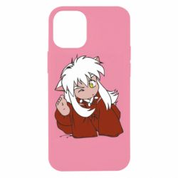 Чехол для iPhone 12 mini InuYasha