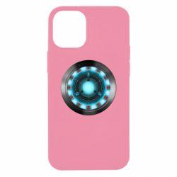 Чехол для iPhone 12 mini Iron Man Device