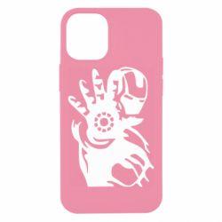 Чохол для iPhone 12 mini Iron man ready for battle