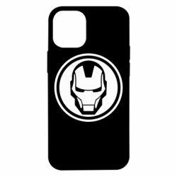 Чохол для iPhone 12 mini Iron man symbol
