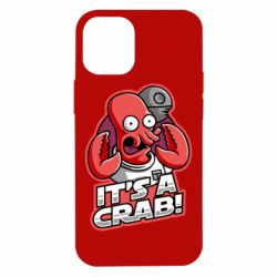 Чохол для iPhone 12 mini It's a crab!