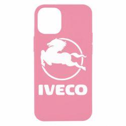 Чехол для iPhone 12 mini IVECO