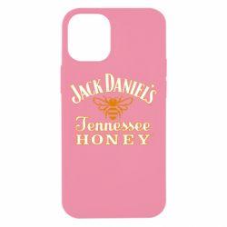 Чохол для iPhone 12 mini Jack Daniel's Tennessee Honey