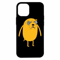 Чохол для iPhone 12 mini Jake from  Adventure Time