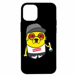 Чохол для iPhone 12 mini Jake with bong