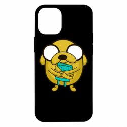 Чохол для iPhone 12 mini Jake