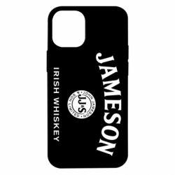 Чохол для iPhone 12 mini Jameson Whiskey