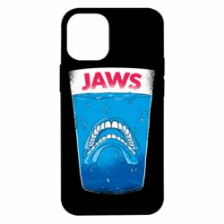 Чохол для iPhone 12 mini Jaws