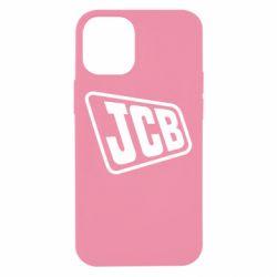Чохол для iPhone 12 mini JCB