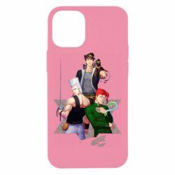 Чохол для iPhone 12 mini Joe Joe