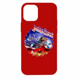 Чохол для iPhone 12 mini Judas Priest
