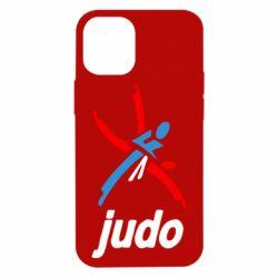 Чохол для iPhone 12 mini Judo Logo