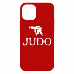 Чехол для iPhone 12 mini Judo