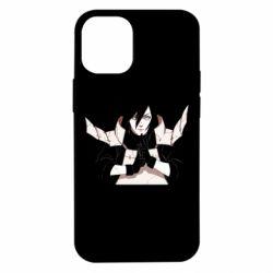 Чохол для iPhone 12 mini Jutsu Madara