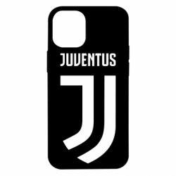 Чехол для iPhone 12 mini Juventus Logo