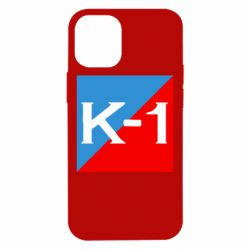 Чехол для iPhone 12 mini K-1 fight