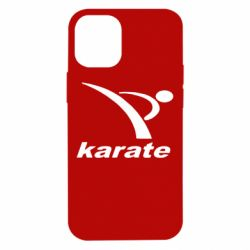 Чехол для iPhone 12 mini Karate