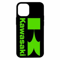 Чохол для iPhone 12 mini Kawasaki