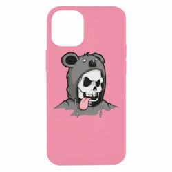 Чохол для iPhone 12 mini Koala Skull