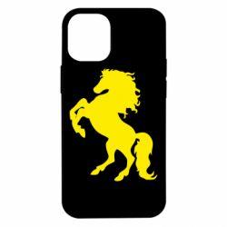 Чохол для iPhone 12 mini Кінь