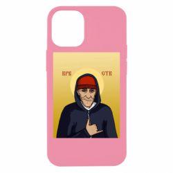 Чохол для iPhone 12 mini Кровосток Шило