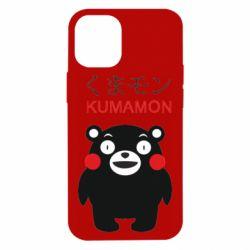 Чохол для iPhone 12 mini Kumamon