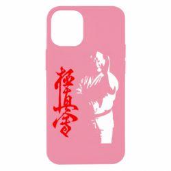 Чохол для iPhone 12 mini Kyokushin Kanku Master