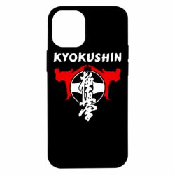 Чехол для iPhone 12 mini Kyokushin