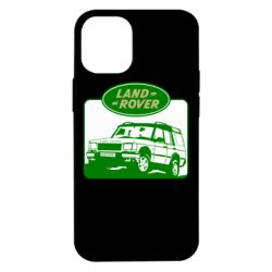 Чохол для iPhone 12 mini Land Rover