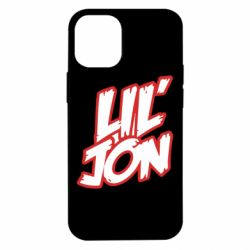 Чехол для iPhone 12 mini Lil jon