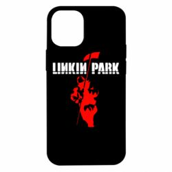 Чохол для iPhone 12 mini Linkin Park Альбом