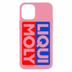 Чехол для iPhone 12 mini LIQUI MOLY