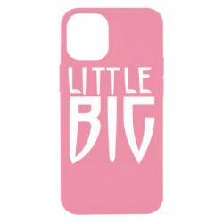 Чохол для iPhone 12 mini Little big