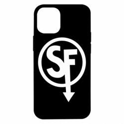 Чохол для iPhone 12 mini Logo Sally Face