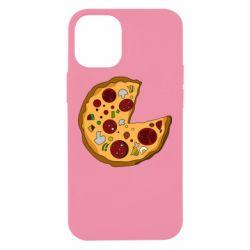 Чохол для iPhone 12 mini Love Pizza