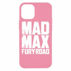 Чохол для iPhone 12 mini MadMax