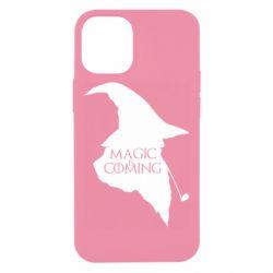 Чехол для iPhone 12 mini Magic is coming