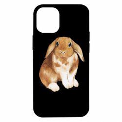 Чохол для iPhone 12 mini Маленький кролик