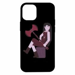Чохол для iPhone 12 mini Marceline adventure time