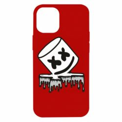Чохол для iPhone 12 mini Marshmallow melts