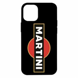 Чохол для iPhone 12 mini MARTINI