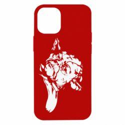 Чохол для iPhone 12 mini Майстер Йода