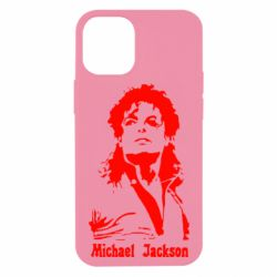Чохол для iPhone 12 mini Майкл Джексон