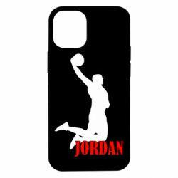Чехол для iPhone 12 mini Майкл Джордан