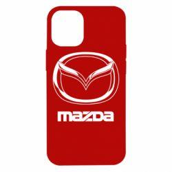 Чехол для iPhone 12 mini Mazda Small