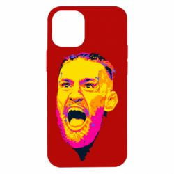 Чехол для iPhone 12 mini McGregor Art